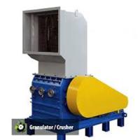 Granulators FS-Range
